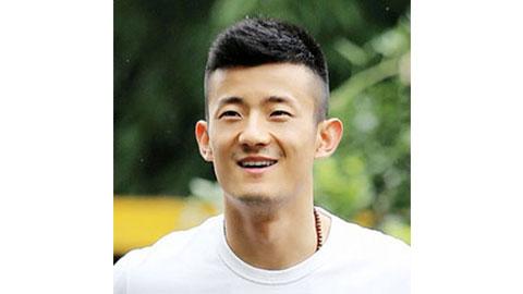 Chen Long's Badminton Racket