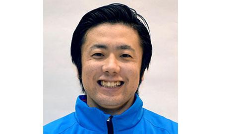 Hiroyuki Endo's Badminton Racket