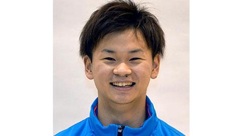 Yuta Watanabe's Badminton Racket