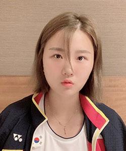 Shin Seung Chan S Badminton Racket 360badminton