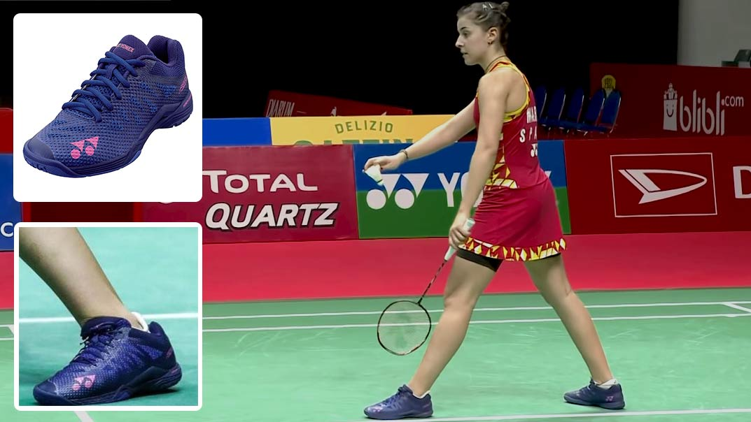 Carolina Marin Badminton Shoes