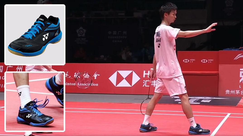 Yuta Watanabe Shoes Model
